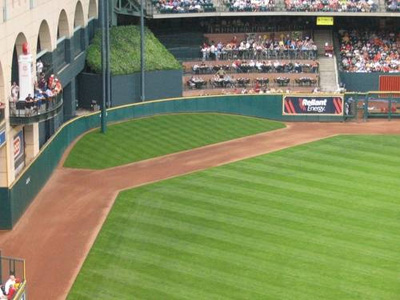 Tals Hill at Minute Maid Park